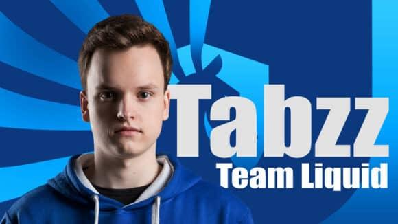 team liquid tabzz