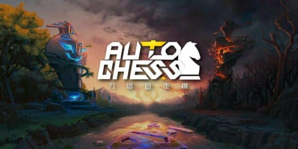Dota Auto Chess вылетает
