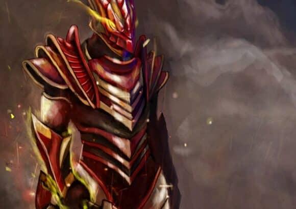 Контр-пики Dragon Knight