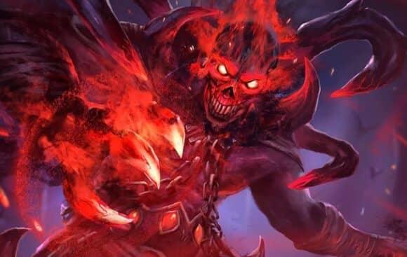 Shadow Demon Контр-пик