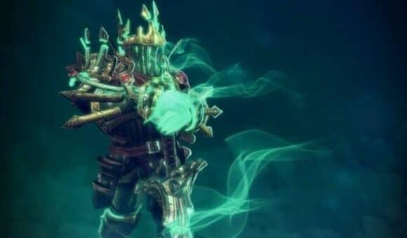 Контр-пики Wraith King