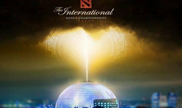 Турнир The International 2020-2021