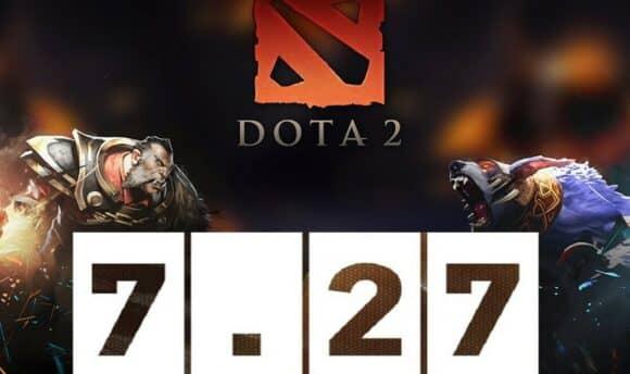 7.27c Dota 2