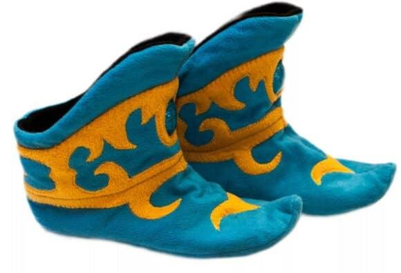 Arcane Boots
