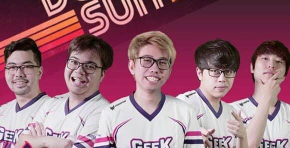 Geek Fam