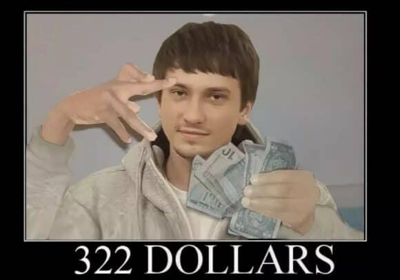 Solo 322