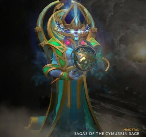 Immortal Treasure III